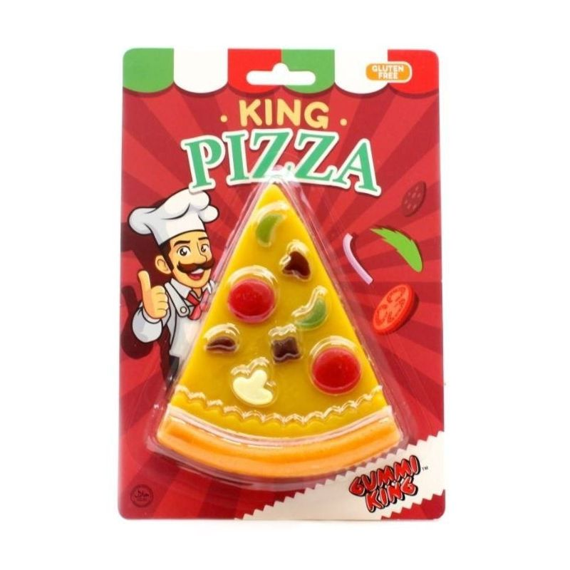 King Pizza  1 Unidad 150 Gramos