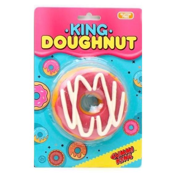 King Doughnut 1 Unidad 150 Gramos