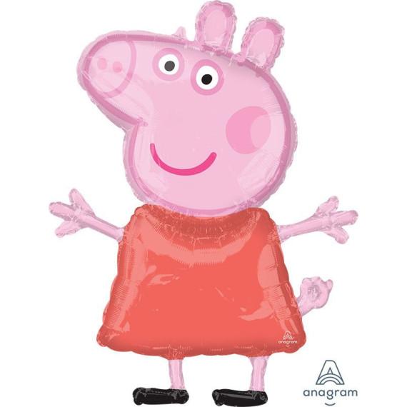 Peppa Pig   Globo Grande