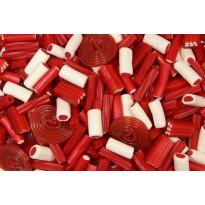 Favoritos Red&White Regaliz Fresa HARIBO  1 kg