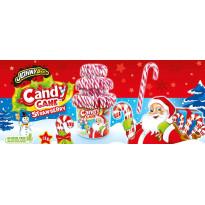 Bastones de Caramelo Navidad Bicolor 100 Unid