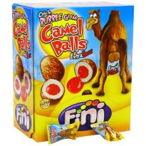 Camel Balls Chicle FINI 200 Unid