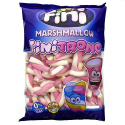 FINITRONC Trenzas Marshmallows  125 Unid