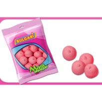 BULGARI- Bolas Rosas-Marshmallow