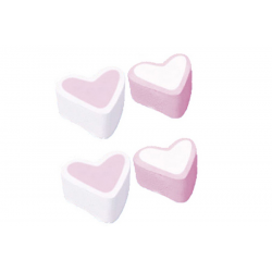 FINI Finitronc CORAZONES Marshmallows