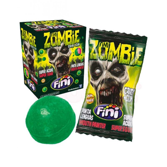 FINI Zombie Gum  200 Unid