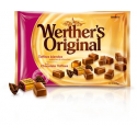 Werther'S Original - Toffee blandos cubiertos de chocolate